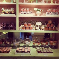 Photo taken at Miette Patisserie by Marie A. on 10/10/2012