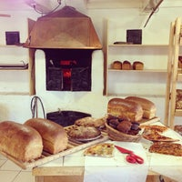 Photo taken at Boulangerie La Rémy by Marie A. on 11/17/2012