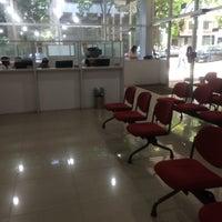 Photo taken at Junta Comercial do Estado de Minas Gerais - JUCEMG by Andre Santiago on 10/21/2015