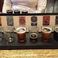 Photo taken at Odell Brewing Company by Jeremy K. on 12/18/2012