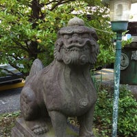 Photo taken at 今宮神社 by okamatake on 10/4/2015