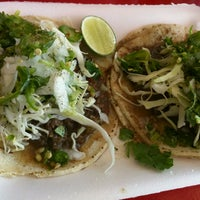 Photo taken at Taqueria El Chino by Polet V. on 9/5/2016
