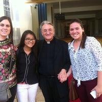 Photo taken at Colegio Alpamayo by Megumi K. on 3/22/2014