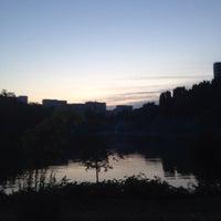 Photo taken at Озерцо by Anne4ka on 7/23/2015