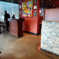 Photo taken at Crabbys Seafood Bar & Grill by Tucker H. on 3/29/2018