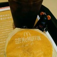 Photo taken at McDonald's by Wataru S. on 9/7/2014