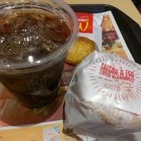 Photo taken at McDonald's by Wataru S. on 12/31/2012