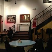 Photo taken at Cass Café by Kelli S. on 1/13/2013