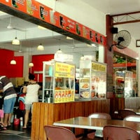 Photo taken at 3 in 1 kopitiam by Marini A. on 4/4/2014