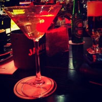 Photo taken at Lobby Bar by Liliana T. on 12/30/2013