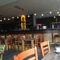 Das Foto wurde bei Binzgarten Shisha Lounge von turki a. am 3/29/2015 aufgenommen