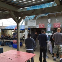 Photo taken at Paintball USA Oxnard by Hmud A. on 2/21/2015