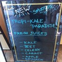 Photo taken at Robeks Fresh Juices & Smoothies by Nasara G. on 9/15/2012