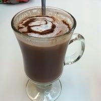 Photo taken at Secret Recipe by Alfatihah M. on 10/22/2012