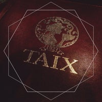 Photo taken at Taix French Restaurant by Alana Y. on 5/10/2013