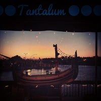 Photo taken at Tantalum by Alana Y. on 2/22/2013
