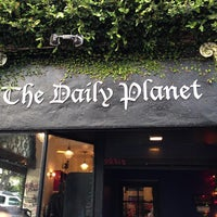 Photo taken at The Daily Planet by Kaso A. on 12/24/2012