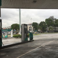 Photo taken at PETRONAS Station by iMin on 12/28/2015