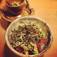 Photo taken at 炉端 ひぼし屋本店 by T S. on 2/11/2014