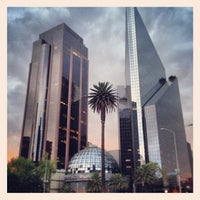 Photo taken at Av. Paseo de la Reforma by Memo M. on 2/5/2013
