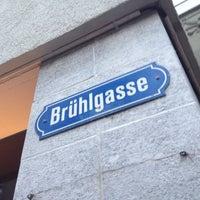 Photo taken at Gasse des Verderbens by Patrick D. on 10/18/2012
