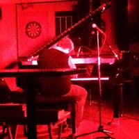 Photo taken at Royal Canadian Legion Calgary #1 by Dondy R. on 6/16/2014
