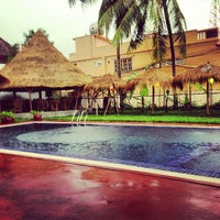 Photo taken at Downtown Siem Reap Hotel by Dondy R. on 6/23/2013