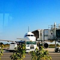 11/7/2016にgone 4.が岩国錦帯橋空港 1番搭乗口(Gate1)で撮った写真