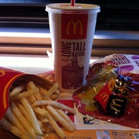 Photo taken at McDonald's by daqla on 11/27/2012