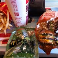 Photo taken at McDonald's by daqla on 11/28/2012