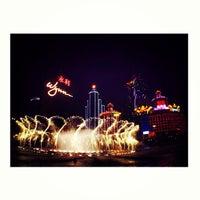 Photo taken at Wynn Macau by Kate L. on 6/26/2013