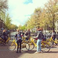 Photo taken at De Jordaan by Nawal on 5/23/2013