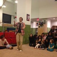 Photo taken at New York Kids Club by Kris S. on 1/11/2013