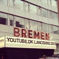 2/7/2013에 Sam .님이 Bremen Teater에서 찍은 사진