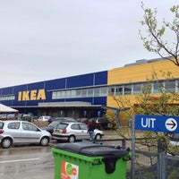 Photo taken at IKEA by Hen s. on 5/11/2013