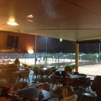 Photo taken at Tennisvereniging Denekamp by Hen s. on 11/26/2012