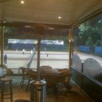 Photo taken at Tennisvereniging Denekamp by Hen s. on 11/5/2012