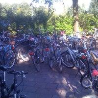 Photo taken at Tennisvereniging Denekamp by Hen s. on 9/29/2012