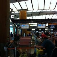 Photo taken at Terminal 2 by Pooh on 2/24/2013