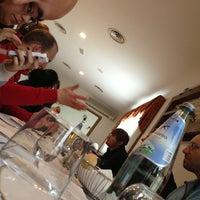 Photo taken at Pizzeria CiVoleva by Gian Giacomo B. on 2/23/2013