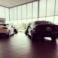 Photo taken at Audi San Diego by Sean D. on 5/8/2013