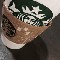 Photo taken at Starbucks by Caroline R. on 3/1/2015