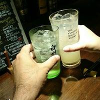 Photo taken at 酒処 DDSK by NOIR . on 10/10/2015