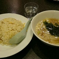Photo taken at つけ麺 みなみ by NOIR . on 1/7/2016