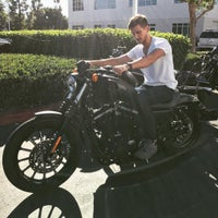 10/10/2015にZach S.がOrange County Harley-Davidsonで撮った写真
