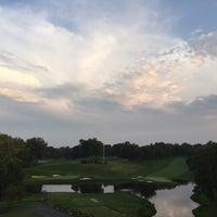 Photo taken at Congressional Country Club by Chris G. on 8/1/2016