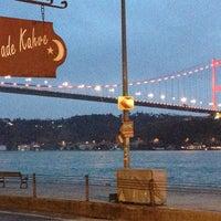 12/22/2012 tarihinde Murat E.ziyaretçi tarafından Sade Kahve'de çekilen fotoğraf
