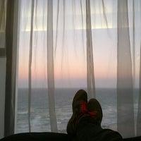 Photo taken at Radisson Blu Hotel, Port Elizabeth by Jeongin L. on 12/12/2012