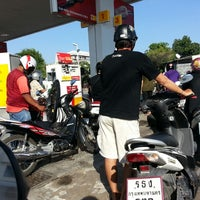 Photo taken at Shell พัทยาใต้ by your-thailand.com m. on 3/1/2013