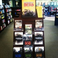 Photo taken at Barnes & Noble by Smash A. on 10/20/2012